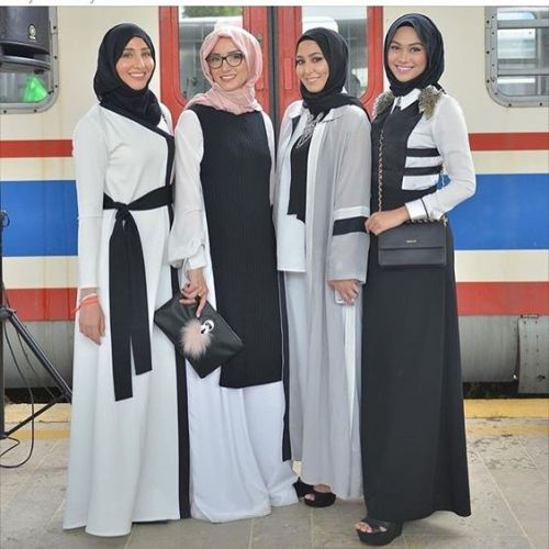 abaya fashion guide