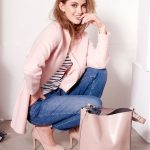 Blush and nudes outfits and accessories