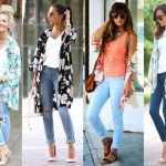 How to style your kimono cardigan