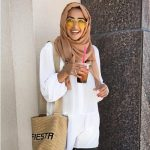 Rahaf and Kinzy summer collection