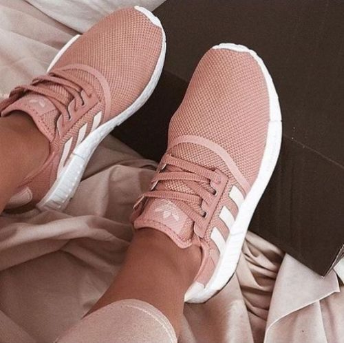 blush yeezy adidas shoes