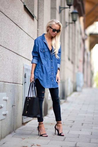 oversized-chambray-shirt-outfit