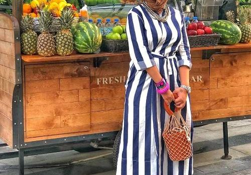 Hijabi fashion Bloggers Street looks