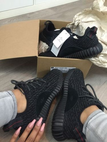 Yzy Boost Adidas Sneakers Just Trendy Girls