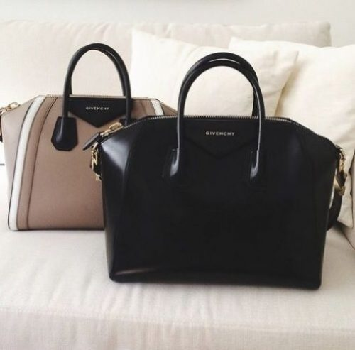 givenchy black handbag