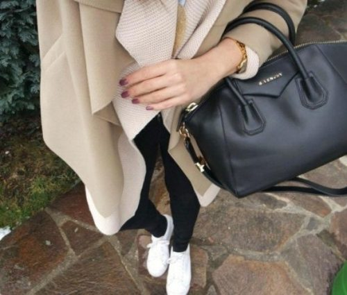 givenchy casual style