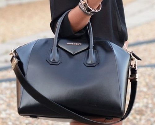 givenchy classy bag