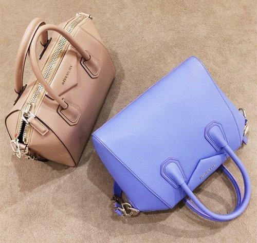 givenchy in bright colors