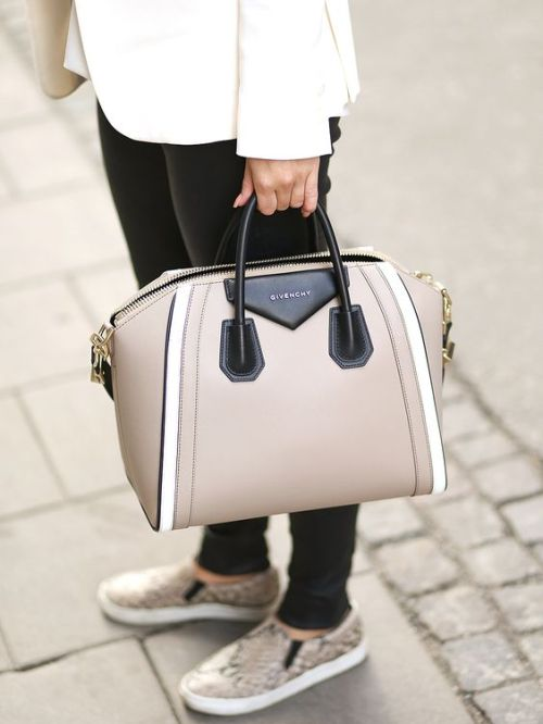 givenchy street style bag