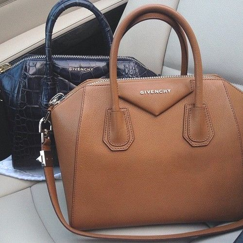 givenchy tan bag