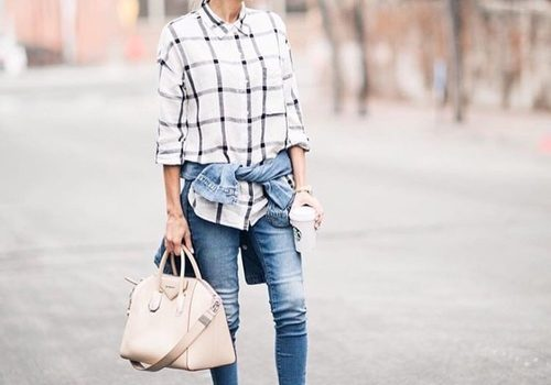 Cute and chic fall outfit ideas