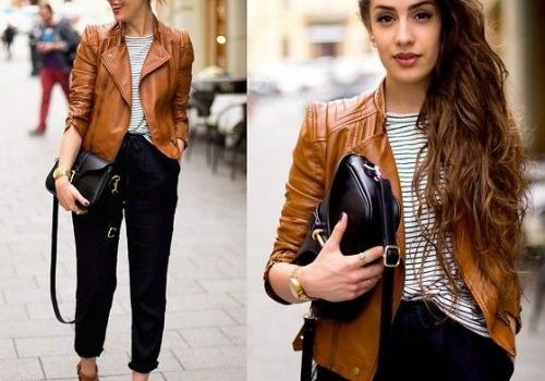 Stylish outfits to try right now