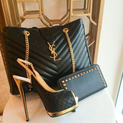 ysl blogger style bags