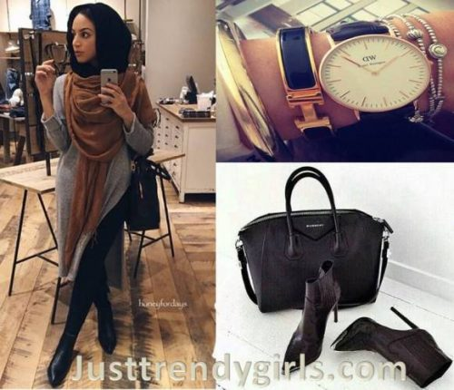 classy-fall-hijab-outfit