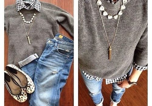 College girl outfit ideas