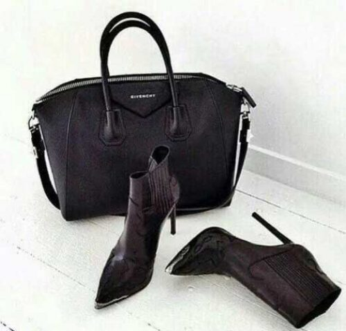 givenchy-black-bag-with-high-heel-booties