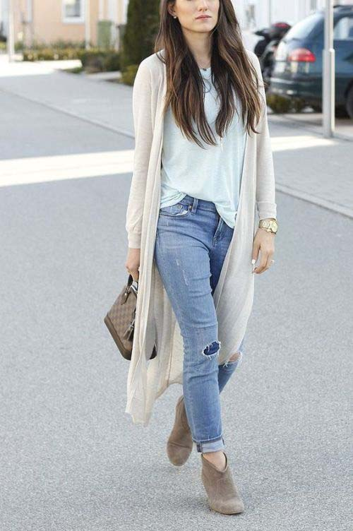 long-neutral-cardigan-ankle-bootie-style