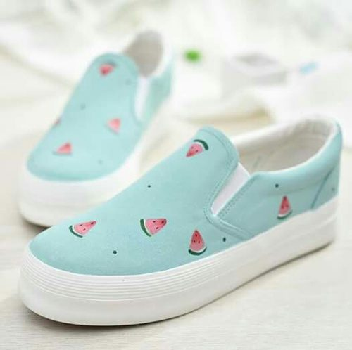 mint-slip-on-shoes