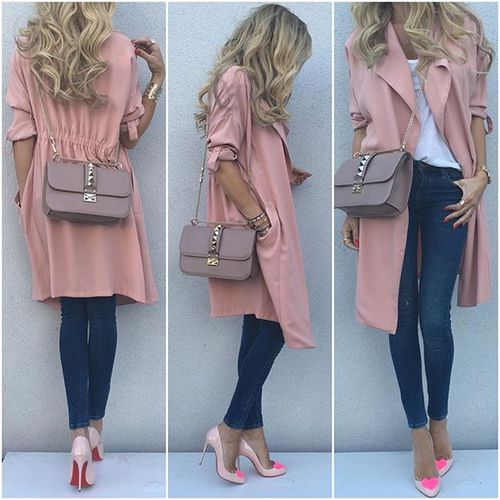 pink-trench-coat-outfit