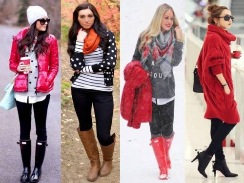 red-winter-outfits