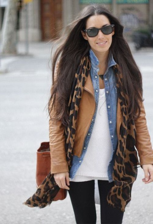 tan-leather-jacket-leo-scarf