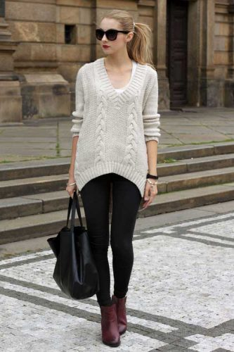 white-knit-sweater-with-maroon-boots