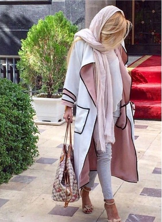 Iranian Women Fashion Trend Just Trendy Girls