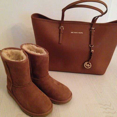 Michael kors bags and shoes – Just Trendy Girls 32c50037ddf