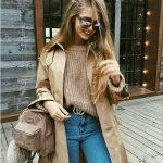 Fashion forward outfits to wear this fall