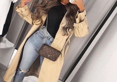 Super cute winter outfits for girls