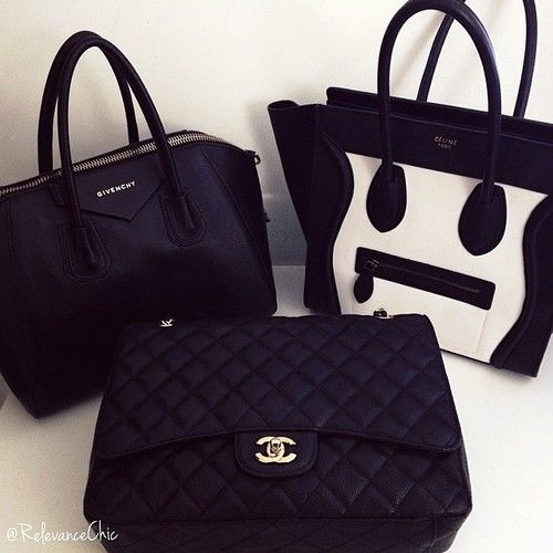 celine-givenchy-bags