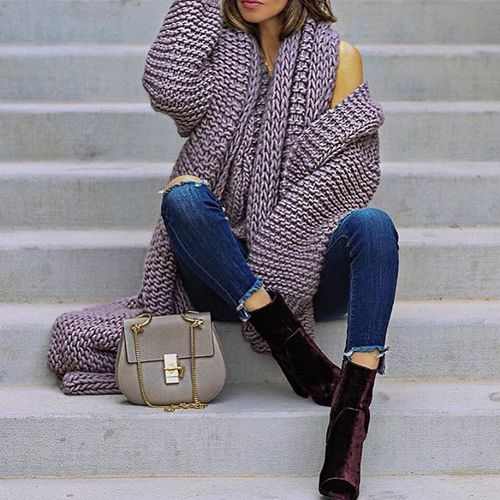chunky-sweater-outfit