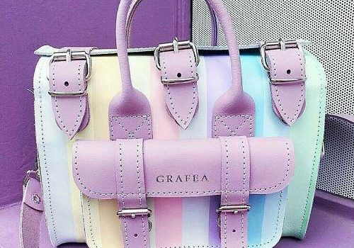 Back to school with Grafea cute bags
