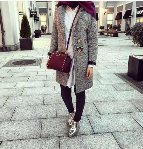 grey-trench-coat-hijab