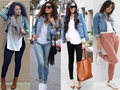 how-to-wear-denim-jackets