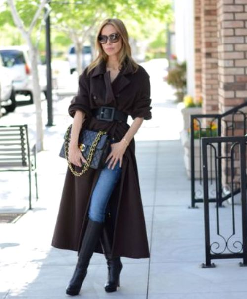 lolariostyle-in-black-maxi-jacket