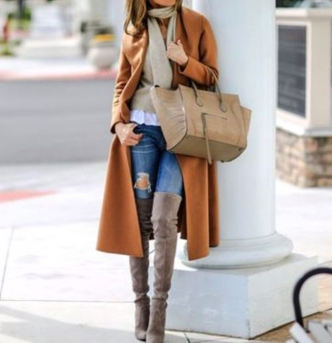lolariostyle-in-cognac-coat-outfit