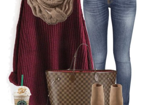 Women apparel and layering ideas