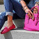 Michael kors bags and shoes