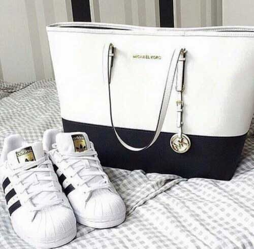 michael-kors-handbag-and-adidas