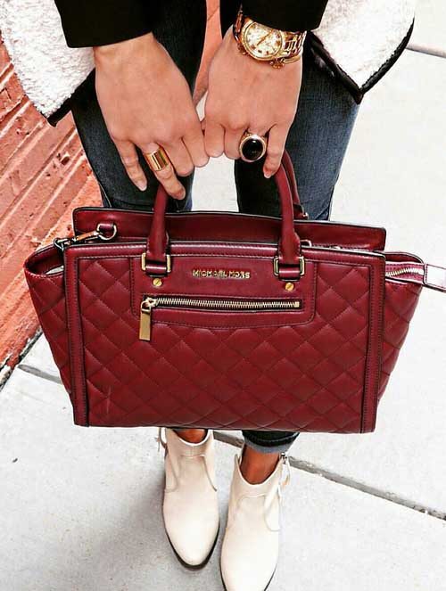 michael-kors-red-tote