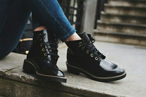 sleek-black-boots