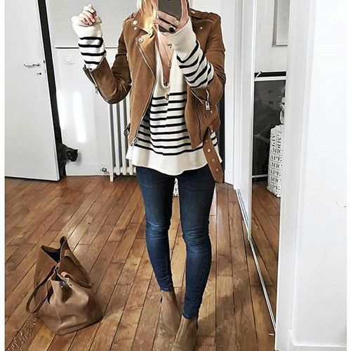 striped-sweater-with-jacket