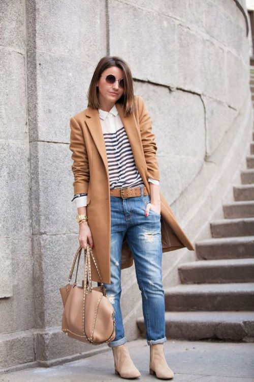 tan-jacket-with-striped-tee
