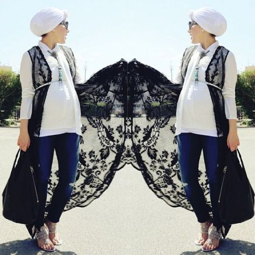 asia-akf-pregnant-fashion-lace-cardigan