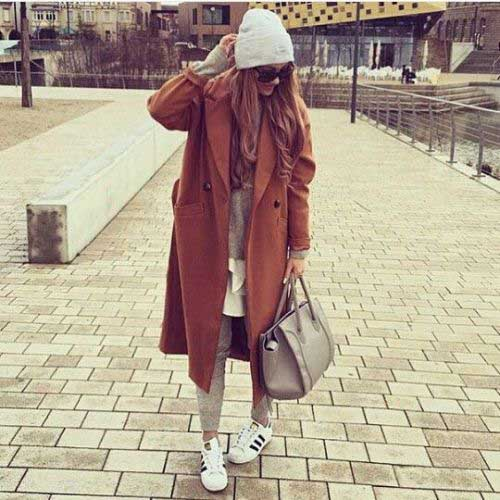 cognac-trench-coat-outfit