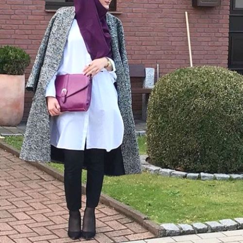 grey-long-coat-chic-hijab
