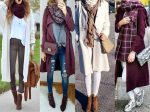 Street styles for winter 2017