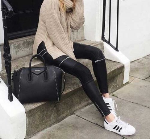 sweater-with-adidas-and-givenchy-bag