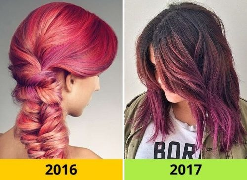 tranquil-colors-for-your-hair-instead-of-ultra-bright-ones